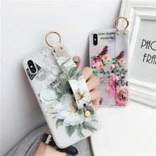 3D Relief Phone Cases For OPPO A11X A9X