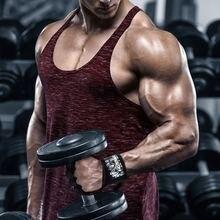 Профессиональные Перчатки для фитнеса в тренажерном зале перчатки