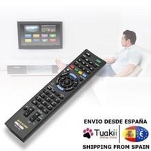 Remote control for Sony Bravia Tv RM-YD102 RM-YD103 RM-L1165
