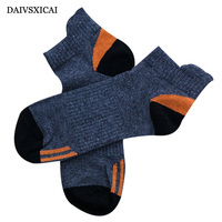 5Pairs/lot=10pieces Fashion Casual Breathable Men Short Socks Summer Invisible Male Sports Boat Socks