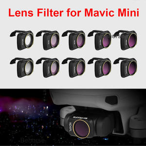 DJI Mavic Accessories Mini FILTERS CAMERA-LENS-FILTER New CPL for 6pcs/Set Uv-Nd