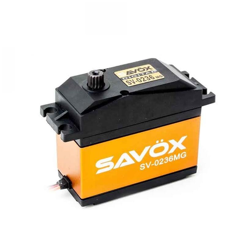 Savox SV-0236MG