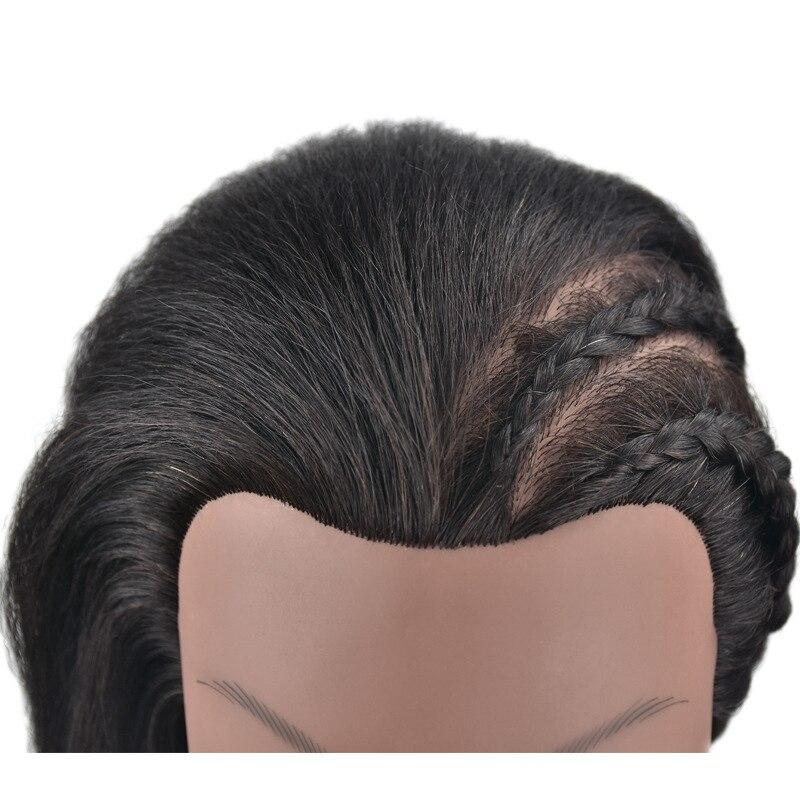 cm de mistura longa cabelo humano para