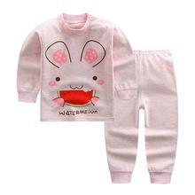 Winter Kids Little Girls Boys Fashion Cotton Long Sleeve Leisure Wear Soft Wear for Casual Daily Wearing(China)