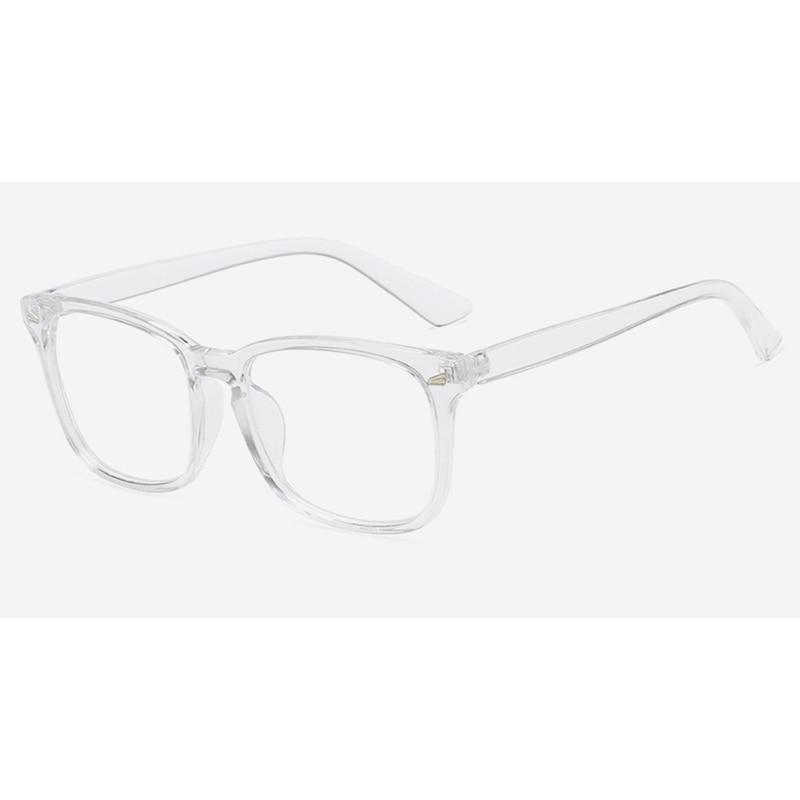 Image 4 - Women Bifocal Reading Glasses magnifier Men Rivets Retro Square Look Near Far Presbyopia Spectacles Can Custom Prescription N5-in Women's Reading Glasses from Apparel Accessories