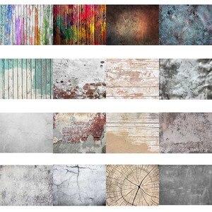 Avezano Photography Backdrops Birthday Party Wood Floor Board Brick Wall Graffiti Photo Backgrounds For Photo Studio Photocall