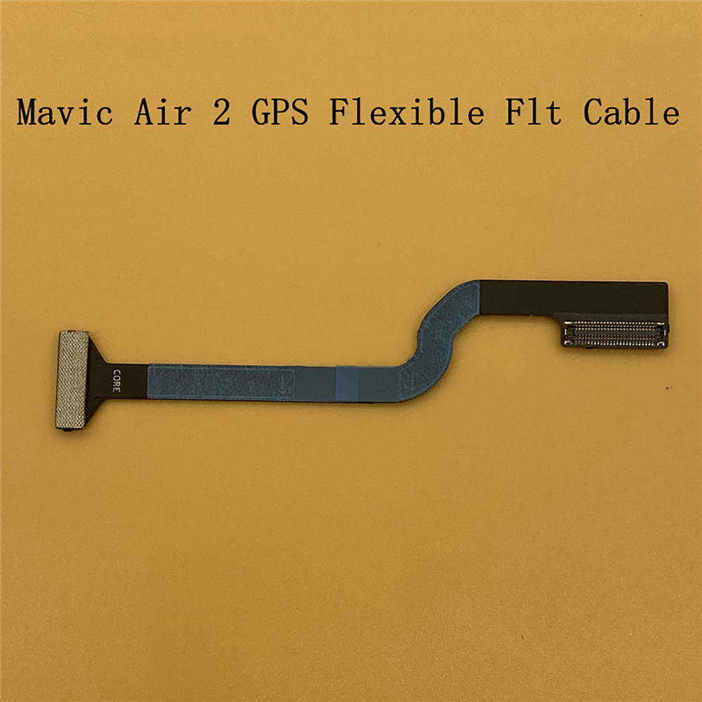 For <font><b>Mavic</b></font> <font><b>Air</b></font> 2 GPS <font><b>Board</b></font> Flexible Soft Cable Flat Ribbon Flex Cables for DJI <font><b>Mavic</b></font> <font><b>Air</b></font> 2 Drone Repair Parts image
