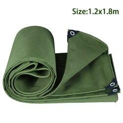 Pyłoszczelna wisząca osłona namiotu plandeka z oczkami odporne na zadrapania płócienna plandeka Heavy Duty parasolka zewnętrzna wodoodporna