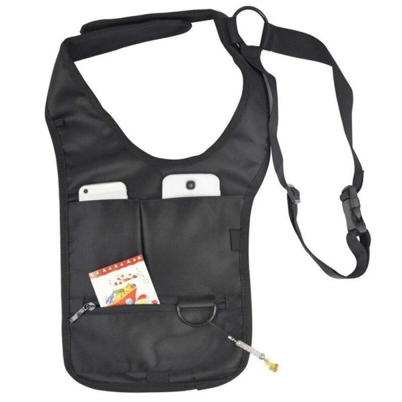 Running tasse sac poussette organisateur landau Buggy chariot bouteille sac dos sport accessoires nouveauté