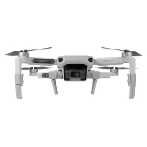 Image 2 - SUNNYLIFE 4PCS מתקפל התעצמות נחיתה הארכת רגל תמיכה Stand עבור DJI Mavic מיני Drone אבזרים