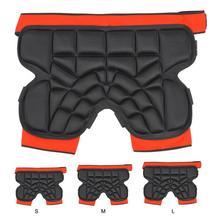 Arse анти-осенние Защитные шорты для сноубординга Защитные шорты анти-осенние роликовые коньки защитное снаряжение для спорта на открытом воздухе аксессуары