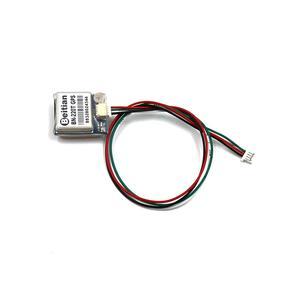 Image 4 - Beitian BN 220T GNSS GPS מודול עם פלאש, GLONASS + GPS מצב כפול GNSS מודול עבור dalrcf405 APM Pixhawk CC3D Naze32 F3