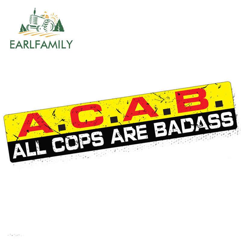 "Caution Hillbilly Slogan Sign Car Bumper Sticker Decal /'/'SIZES/"""