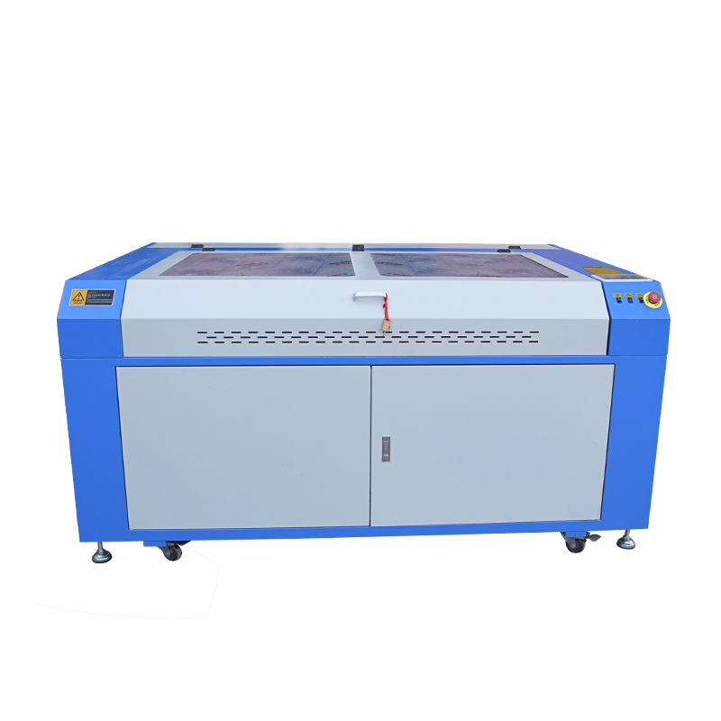 130W CO2 USB Laser Engraving Machine 1400x900mm Engraver Cutter Wood Working With Rotary Axis + Water Chiller CW5000