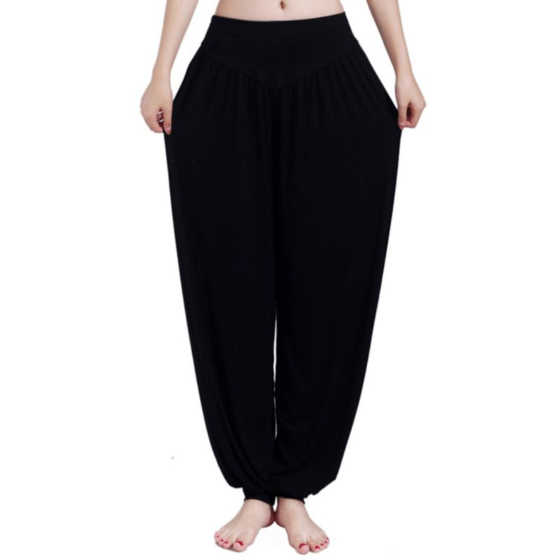Indian Ali Baba Harem Women Trousers Aladdin Gypsy Baggy Genie Hippie Pants Gym