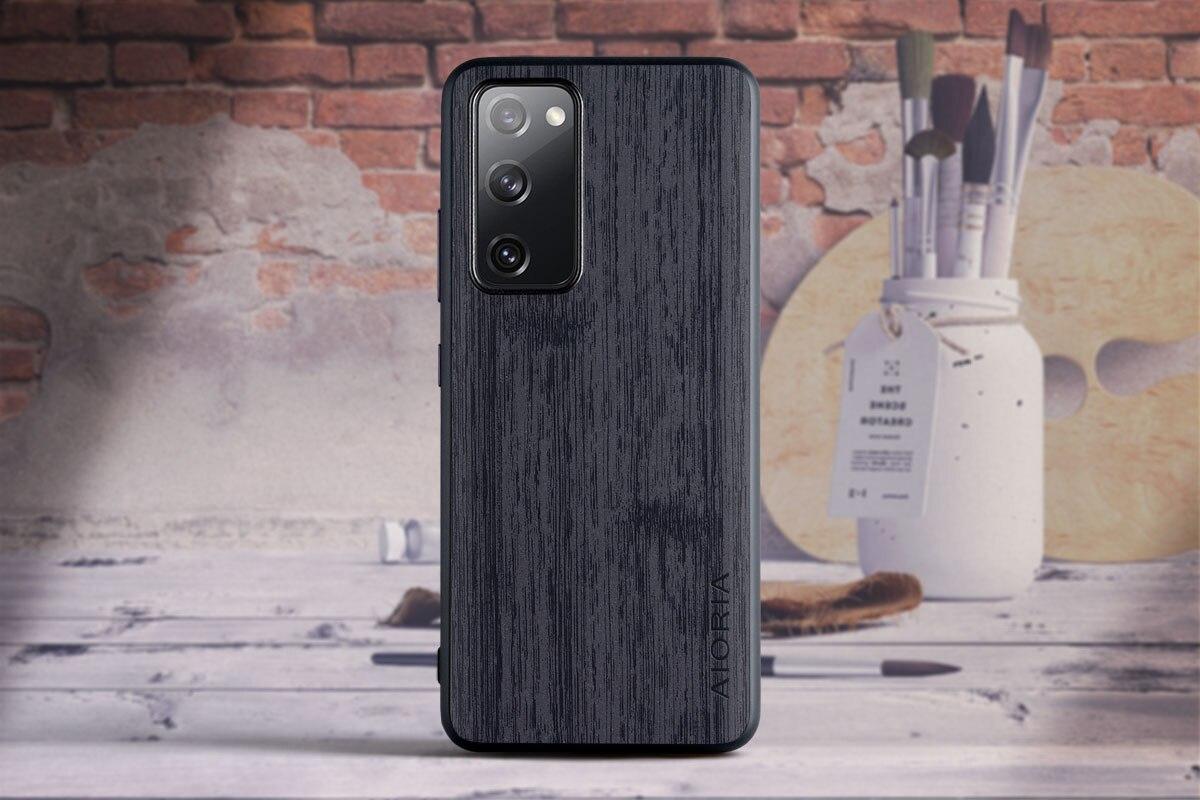 Galaxy S21 Ultra Case 6