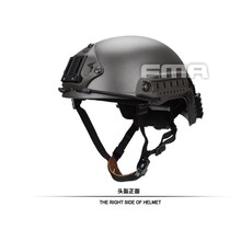 New 2019 military new Fma Helmet Suspension System Fast Reaction Mg Color Tb1052 -mg