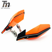 Handlebar Hand Guards Handguard Protector For KTM 125 150 200 250 300 350 450 500 EXC EXC-F XC-W XCF-W 2014-2020 2015 2016 2017 motorcycle motocross handlebar hand guards handguard handle protector protection for ktm exc sxf sxs xc xcr xcw xcf mx smr