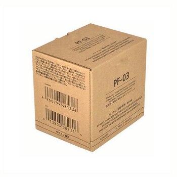 Pinthead PF03 PF-03 pf 03 For Canon nozzle IPF-655 755 650 PF-03 iPF8010s/8000/815/510/710/605/610 print head