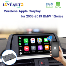JoyeAuto-autoradio sans fil Carplay, Android, Module de jeu Apple, mirrorlink, pour voiture BMW série 1 F40 F20 E87 E81 E82 E88 \u00282008-2019\u0029