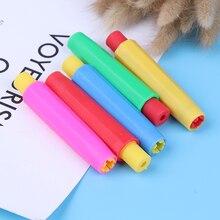 Chalk-Holders Teacher Clean-Teaching Colourful for Children Kawaii Stationery 5pcs Health