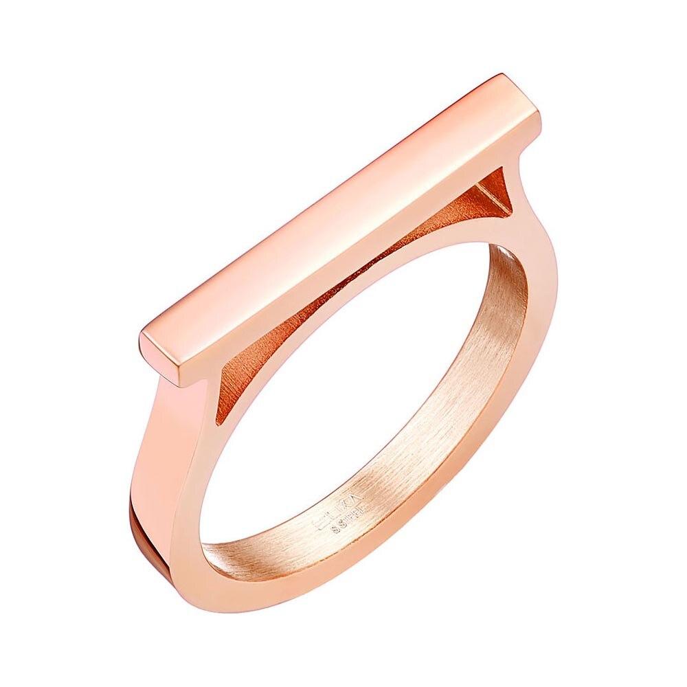 Bague bijoux Elixa pour femme bijoux EL127-8373 bagues femme accessoires bijoux Bijouterie