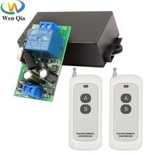433 МГц Беспроводной Универсальный Широкий диапазон 500mremote