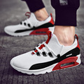 Scarpe da uomo sono popolari nella nuova estate comodo respirabile scarpe sportive all'aperto degli uomini cuscino d'aria scarpe casual