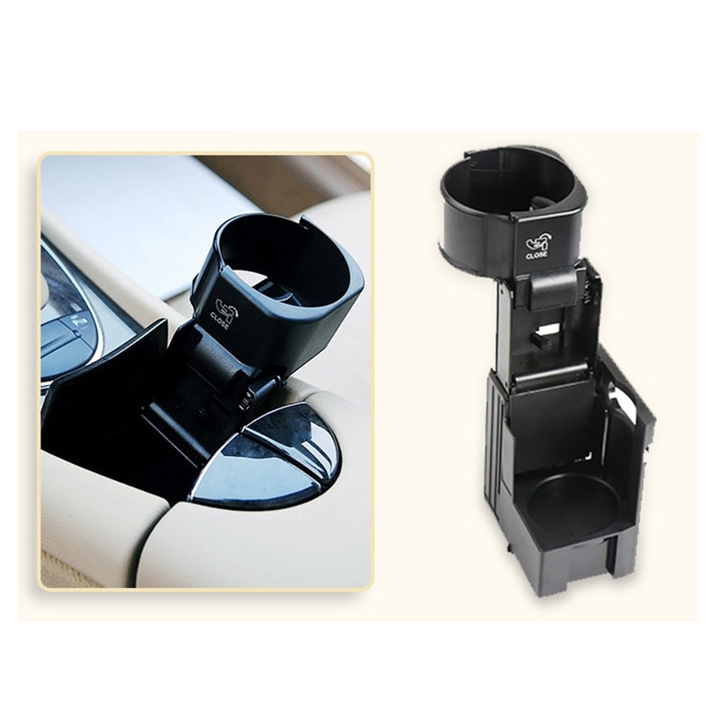 Car Centre Console Cup Holder for Mercedes Benz E Class C219 W211 S211 CLS A2116800014 B66920118