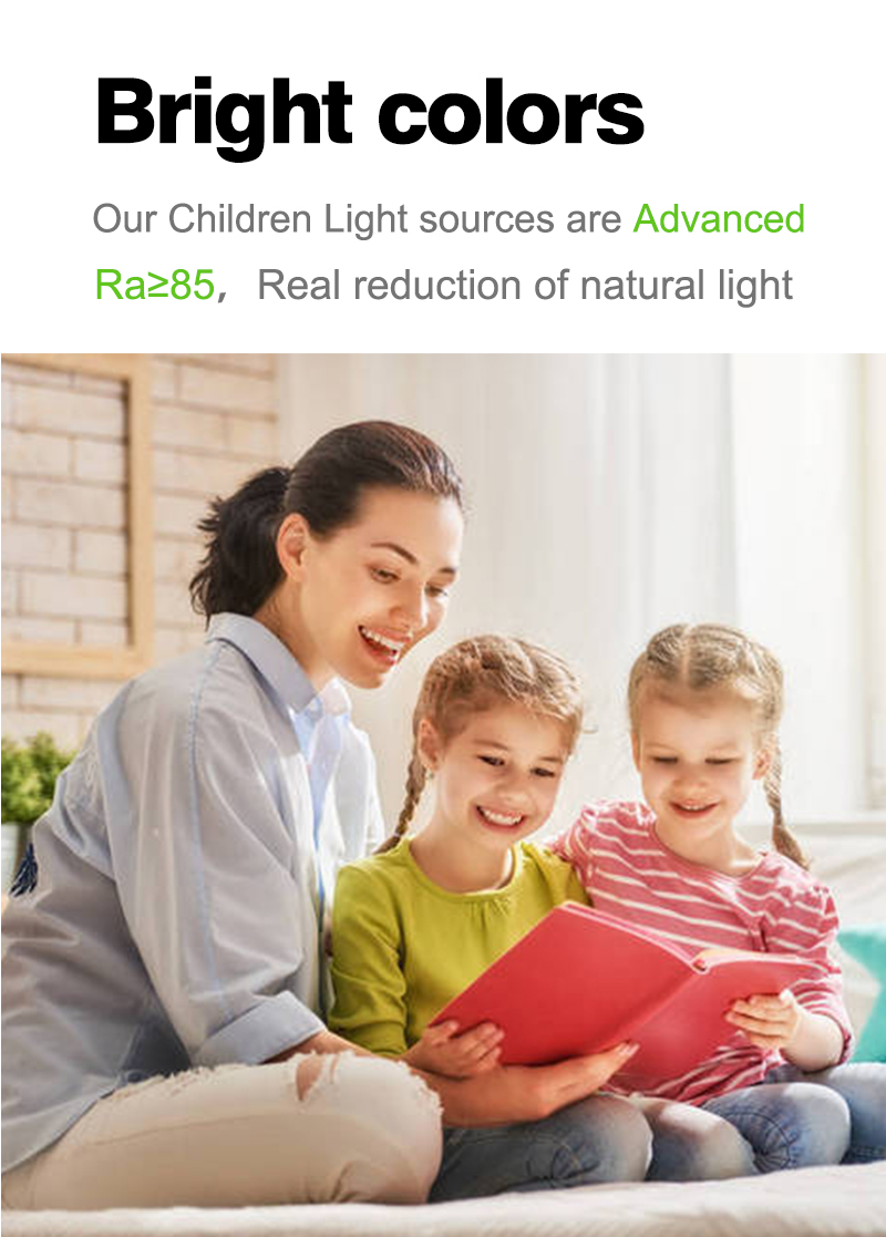 Hf767e36f7d8c45a3a4648ed1efc4b29bU Unicorn kids room light led ceiling lights with remote control cartoon lampshade children room cute ceiling lamp deco child room