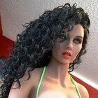 #84 Sex Doll Head wi...