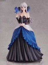Baru Anime 24 Cm Flare Odin Sphere Leifthrasir Gwendolyn Gaun Ver. 1/7 Skala PVC Gadis Seksi Action Figure Model Mainan Boneka