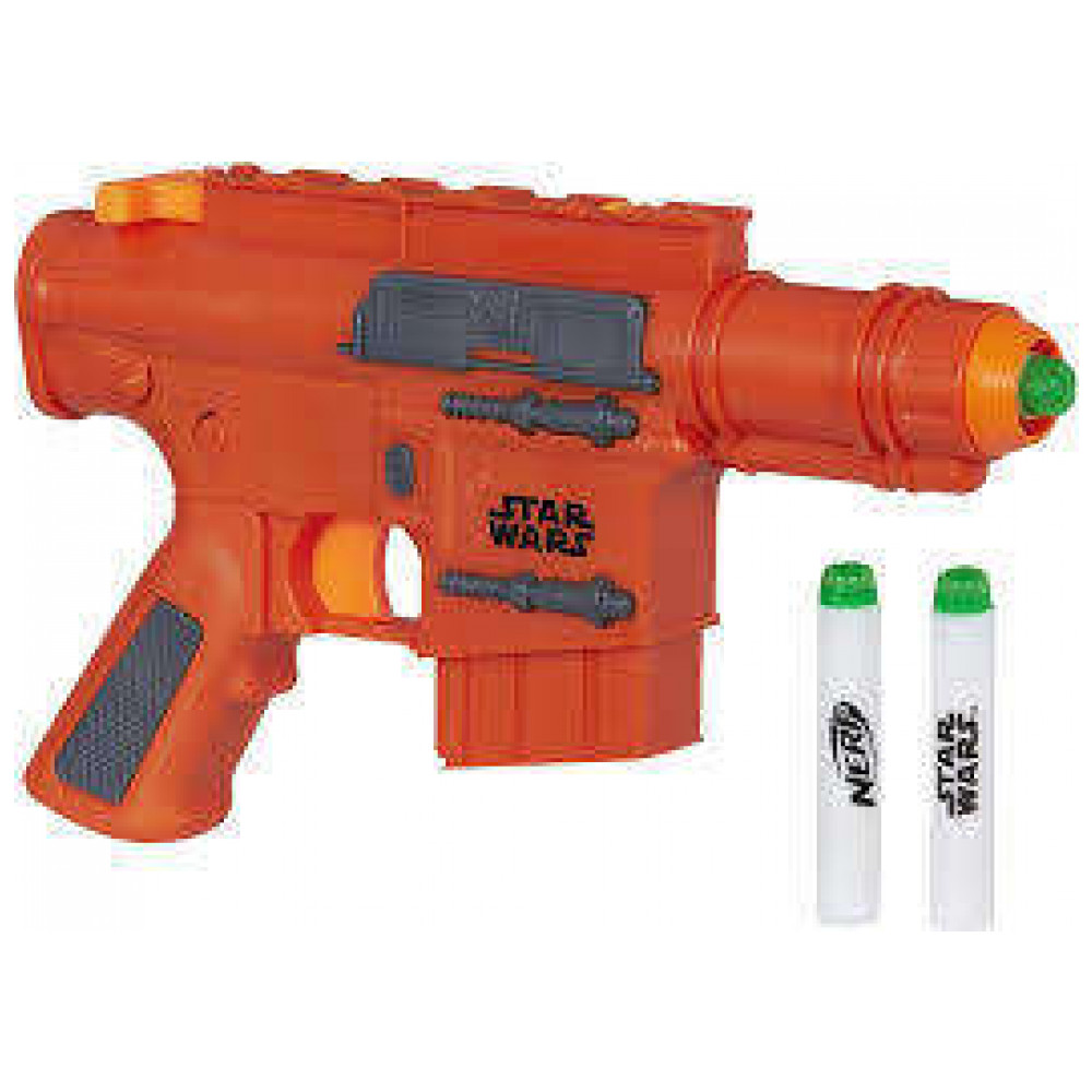 Toys & Hobbies Outdoor Fun Sports Toy Guns NERF 233872