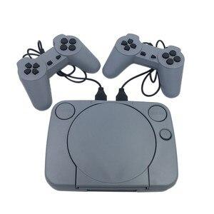 Retro Video Game Host Video Ga