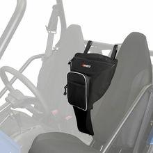 KEMiMOTO Cab Pack Holder Center Storage Bag UTV for Polaris Ranger RZR 4 800 RZR 570 800 1000 RZR XP 4 900 RZR XP 900 цена 2017