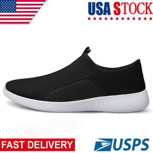 USPS Mens Running Shoes Light
