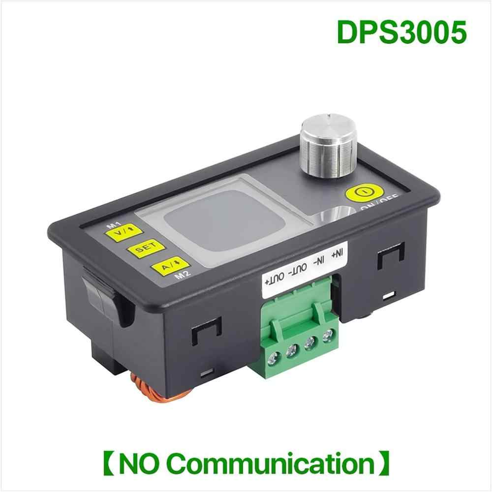 DPS3005 Constante Spanning Stroom Step-Down Programmeerbare Power Supply Module Voltage Converter Lcd Voltmeter 30V 5A