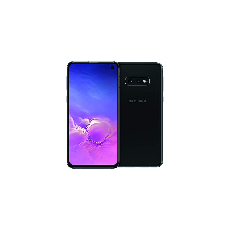 Samsung Galaxy S10e (G970F), Black Color, 6 GB RAM, 128 GB Internal Memory, Dual SIM Band LTE/WiFi, Dual Oktoberfest