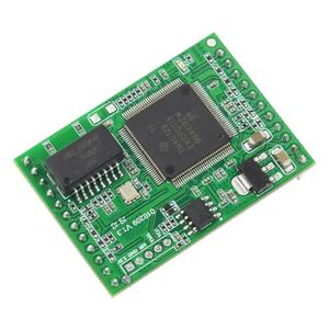 Image 4 - USR TCP232 ED2 트리플 시리얼 디바이스 서버, UART TTL 이더넷/TCP IP 모듈 컨버터 지원 D2D 포워딩
