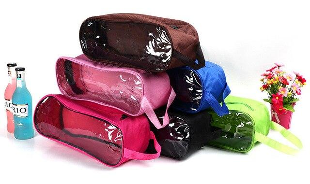 Sport Gym Training Shoes Bags Yoga Men Woman Female Fitness Gymnastic Basketball Football Shoes Bags Tote Durable Travel Bag 1