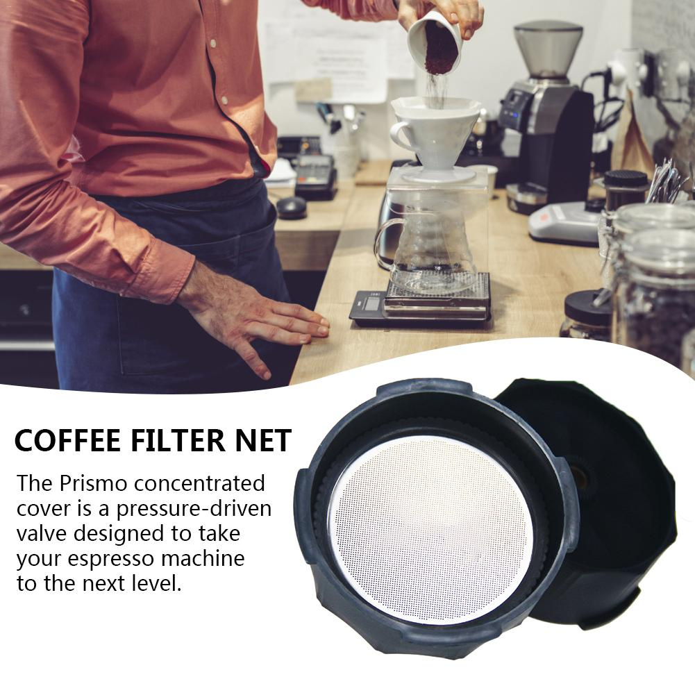 Coffee Filter Cup Pressurized Filter Net Coffee Filter Basket Prismo Concentrated Cover Filter Krup Coffee Products Kitchen Tool