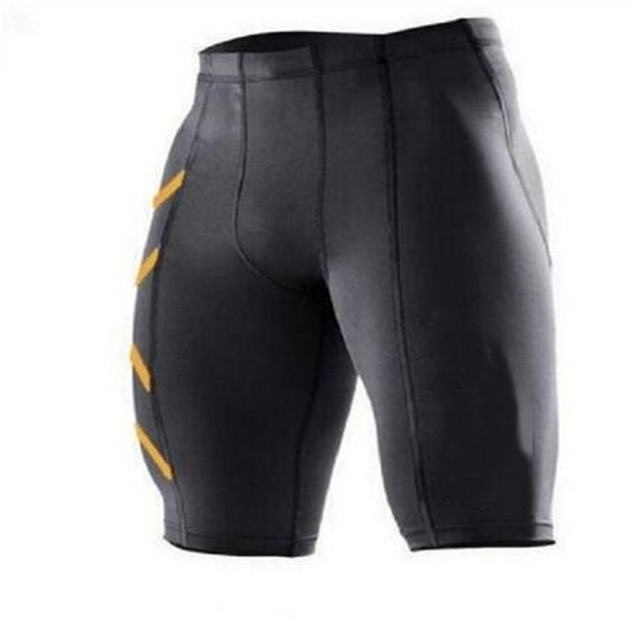 Compression Gym Shorts 2