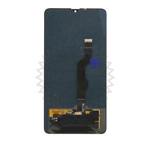 Image 3 - 新華為メイト 20X lcdディスプレイタッチスクリーンデジタイザアセンブリの交換部品huawei社メイト 20 × 7.2 液晶
