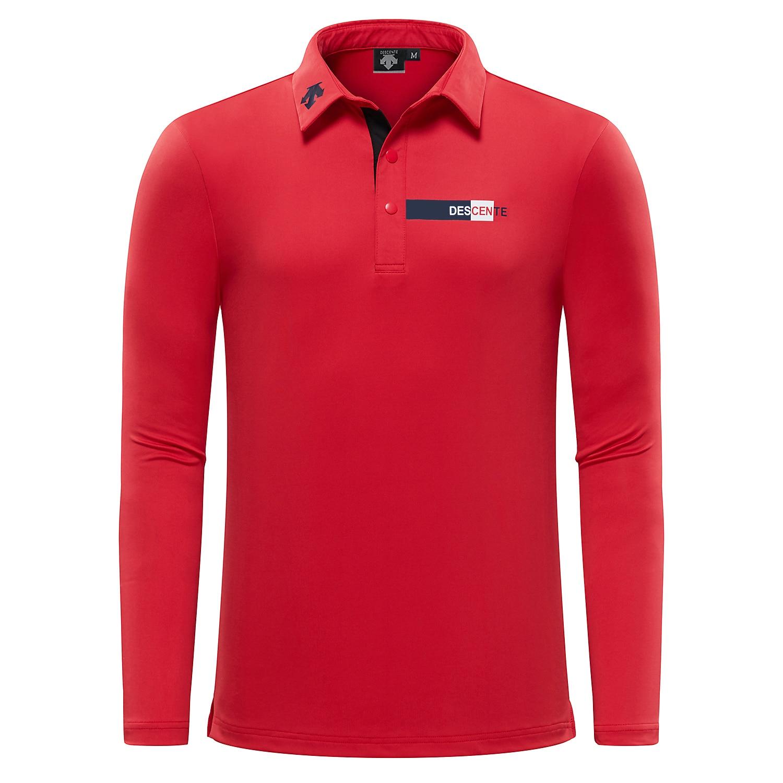C 2019 hommes à manches longues Golf T-shirt 3 couleurs Golf vêtements S-XXL au choix loisirs Golf chemise livraison gratuite