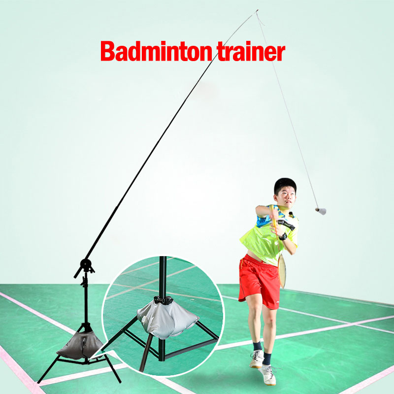 Badminton Swinger