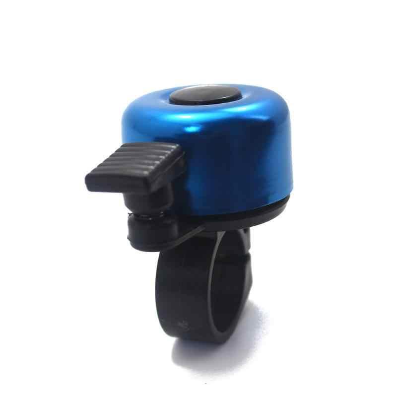 6 Màu Hợp Kim Nhôm Xe Đạp Xe Đạp Đi Xe Đạp Tay Cầm Chuông Trẻ Em Xe Tay Ga Mini Báo Động Thể Thao Đi Xe Đạp Phụ Kiện