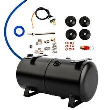 OPHIR 3.5L Air Tank Kit for Compressor DIY Compressors AC132B