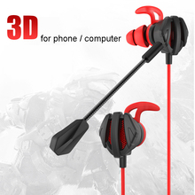 PC Gaming Headset Headphone 7.1 With Mic Earphones Volume Control Stereo Noise Cancelling For Phone Xbox Gamer PS4 PUBG Games elivebuy usb wired stereo pc gamer headphone with mic casque audio volume control 2 m computer gaming headset for ps3 ps4 pc