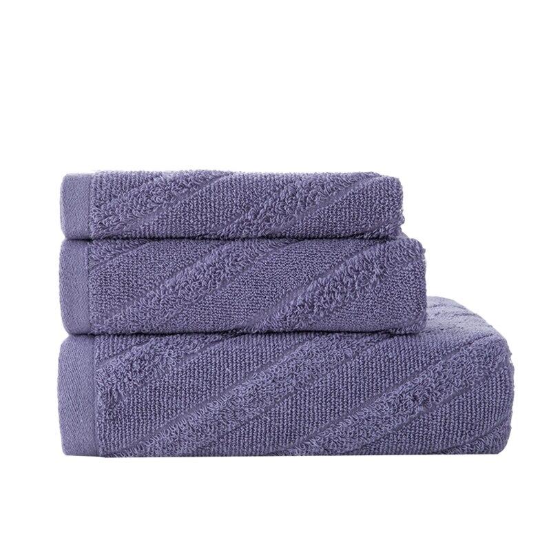 Conjuntos de toalha