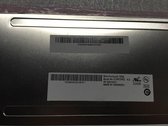 ЖК-экран G104SN02 V2 G104SN02 V.2